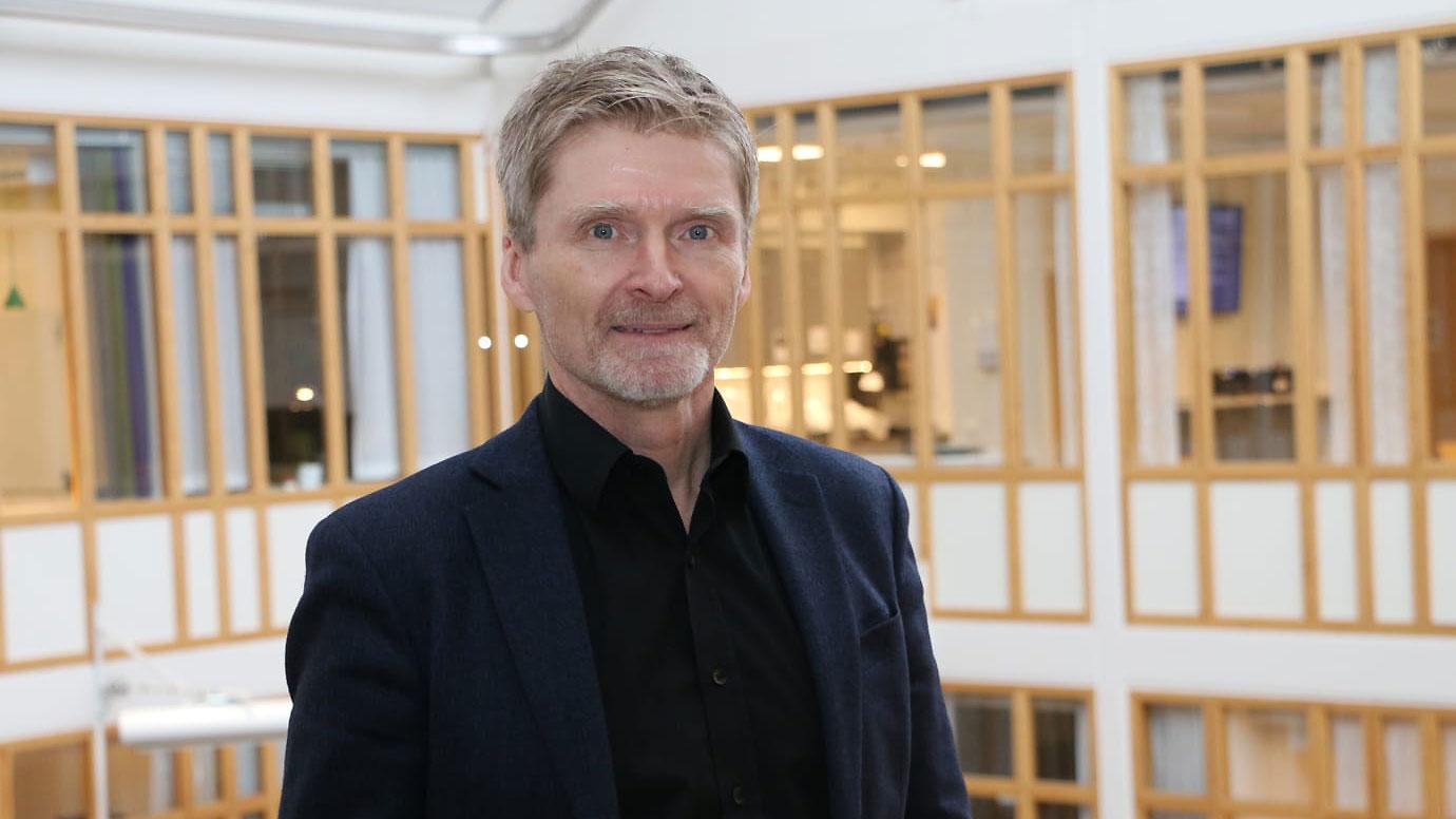 Erik Elmroth.