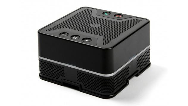 Google Speakermic