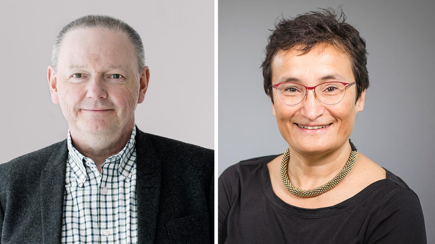 Det behövs ett gemensamt regelverk för AI i Europa, menar Hans Adolfsson, rektor, och Virginia Dignum, professor inom AI och etik, som kommentar till det svar som Umeå universitet lämnat på EU-kommissionens vitbok om AI.