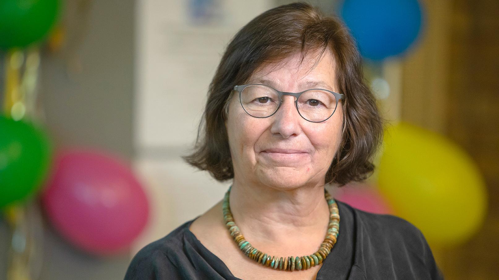 Kerstin Sahlin är ny ledamot i Umeå universitets styrelse. Hon är även ordförande i WASP-HS, ett tioårigt nationellt forskningsprogram som koordineras av Umeå universitet.