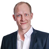 David Sundqvist, CGI Botnia