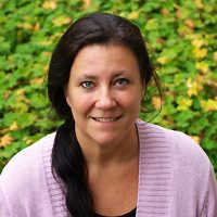 Eva Mårell-Olsson