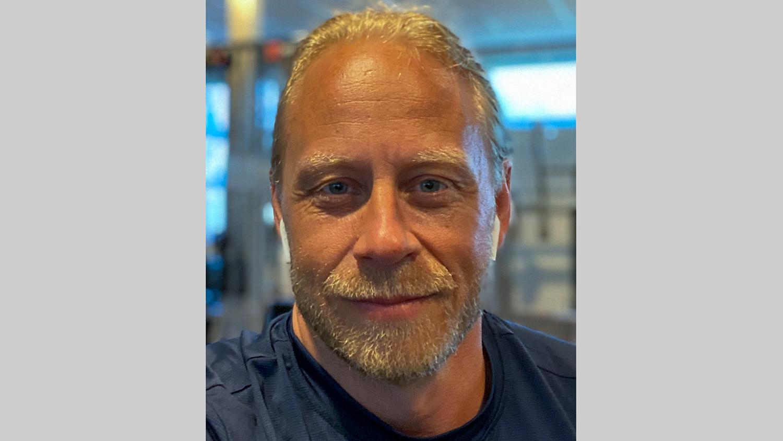 Peter Johansson, vd upKeeper Solutions.