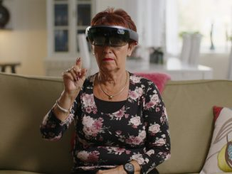 Brain Stimulation utvecklar teknik för rehabilitering av strokepatienter. Foto: Brain stimulation.