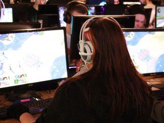Gamingindustrin växer.