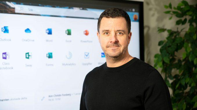 Jens Eriksson, digital coach på Team Norr, menar att det är viktigt att sätta upp en strategi för digitala möten med rätt möteskultur och teknik.