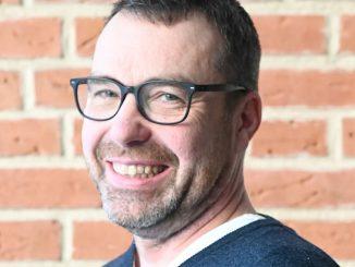 Lars Lindblom, styrelseordförande för Visual Magic.