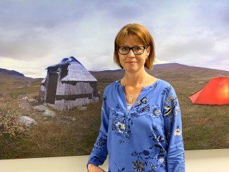 Maria Grönlund Persson blir ny Senior Service Manager hos Acon.