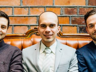 ShimmerCats grundarteam består av Ludvig Bohlin, Alcides Viamontes Esquivel och Henrik Frienholt.