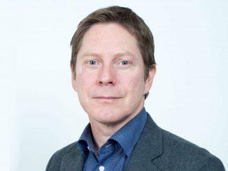 Göran Larsson, Region Västerbotten