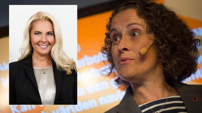 Ann Hellenius, en av Sveriges mest uppskattade talare på temat ledarskap och digitalisering, finns med under konferensen, liksom Anna Pettersson, regional utvecklingsdirektör, Region Västerbotten.
