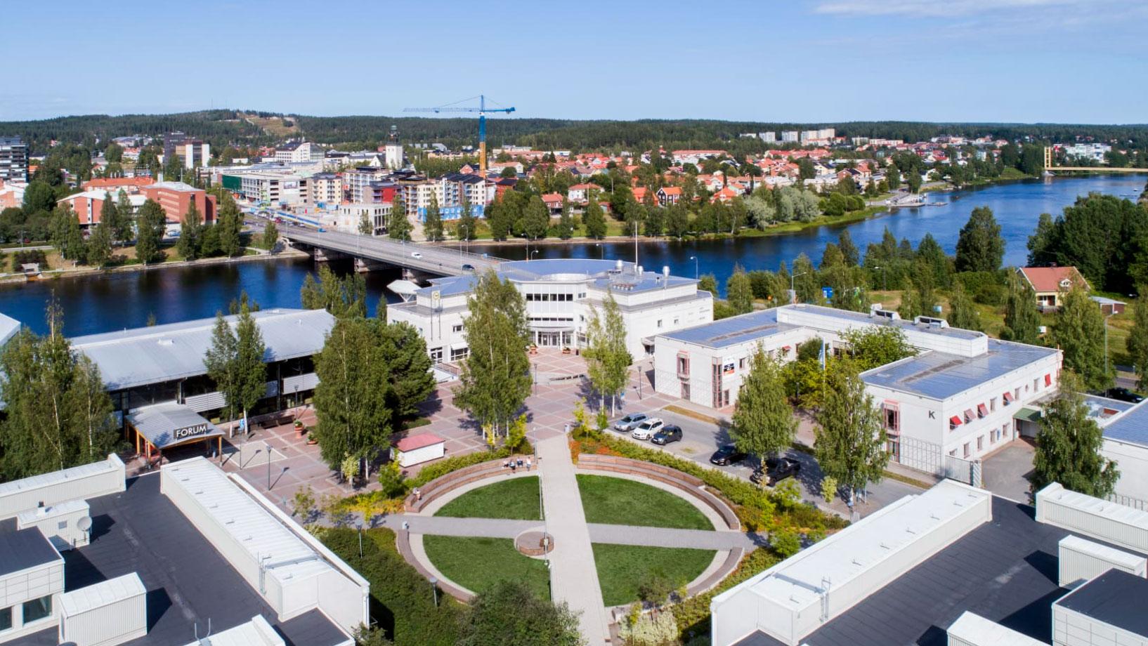 Skellefteå Campus