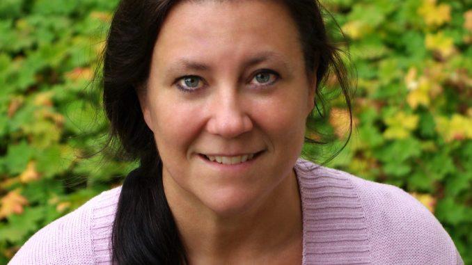 Bild på Eva Mårell-Olsson, forskare vid pedagogiska institutionen, Umeå universitet