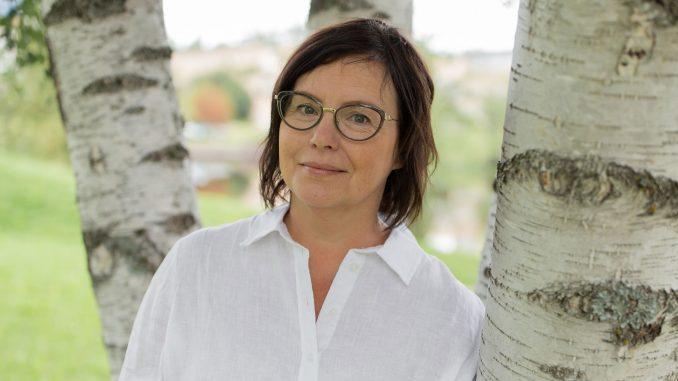 Ingeborg Nilsson