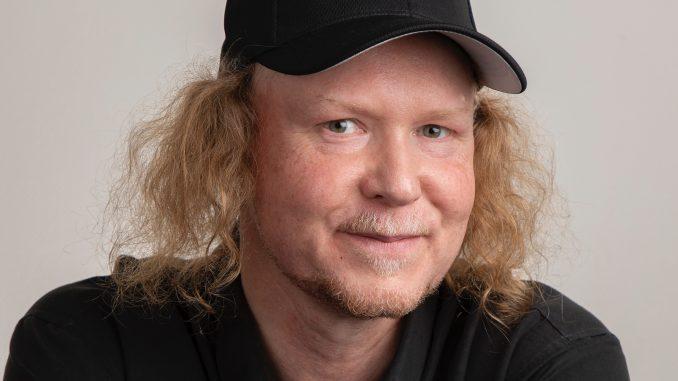 Matti Larsson, vd Zordix