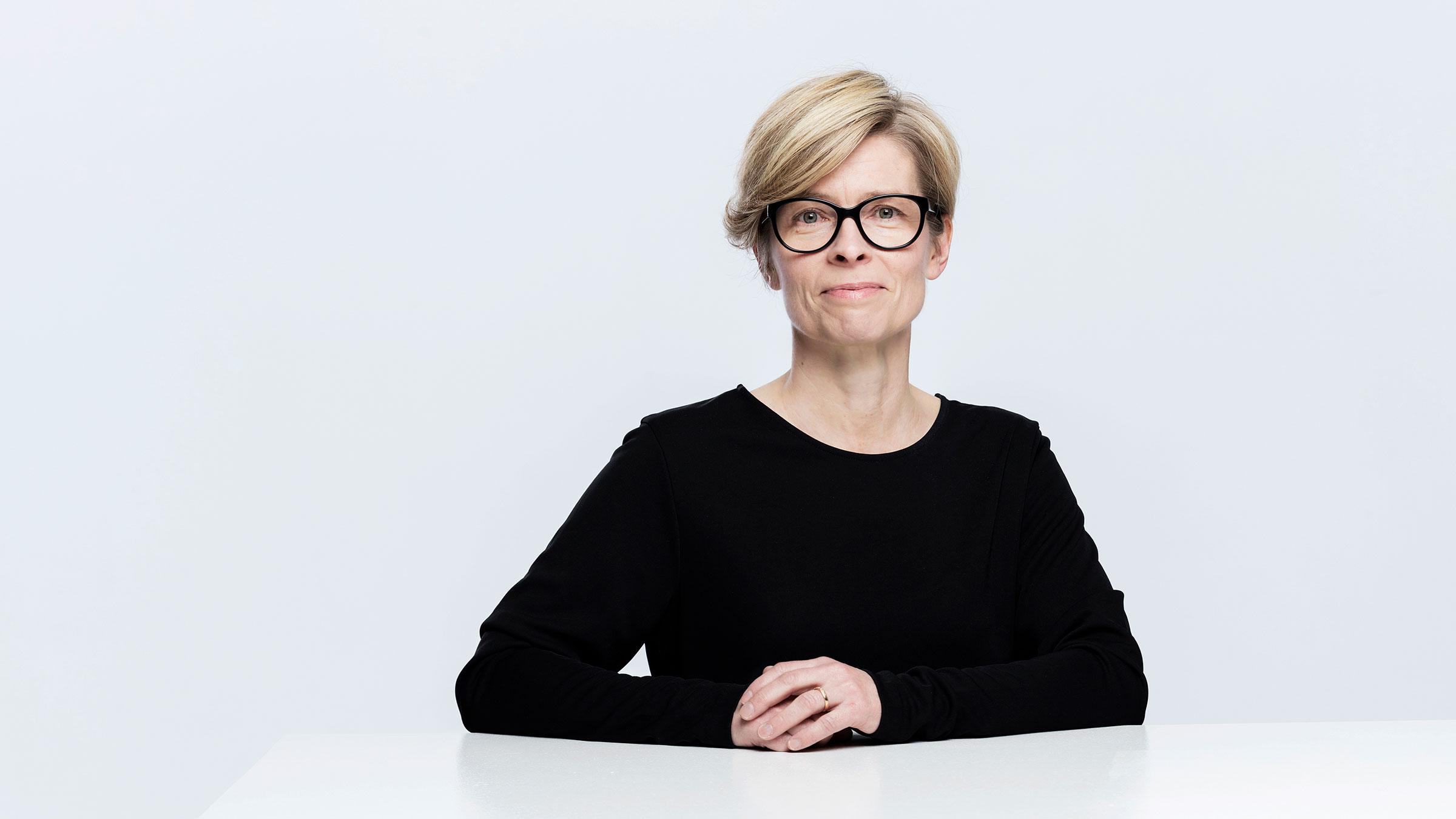 Birgitta Bergvall-Kåreborn, rektor Luleå tekniska universitet