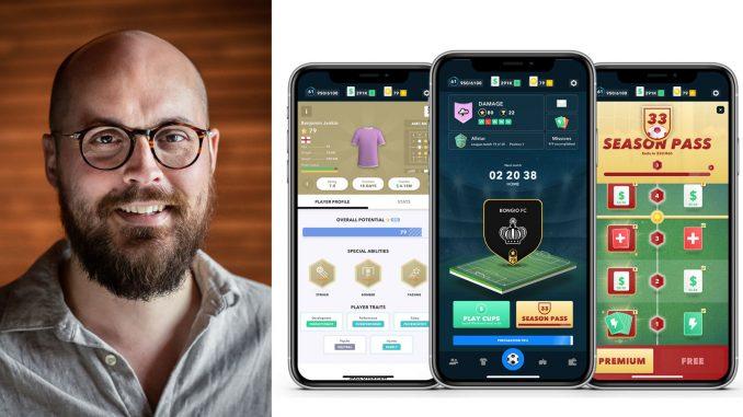 Under första kvartalet 2021 kommer vi fortsätta arbetet med att uppdatera World Football Manager och förbereda spelet för en kommande global lansering, säger Pär Hultgren, vd för Gold Town Games.