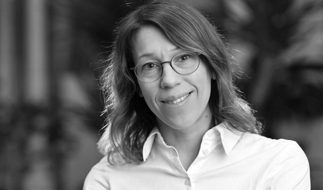 Johanna Björklund, porträttbild