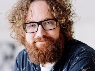 Simon Lindgren, porträttbild