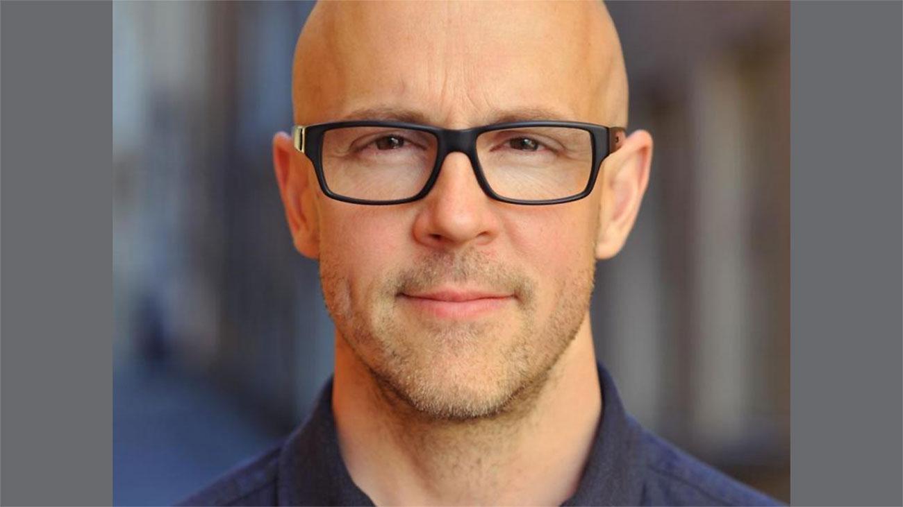 Magnus Sahlgren, Rise.